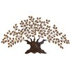 EC World Imports Urban Designs Tree of Eternity Large Wall Décor