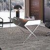 J&M Furniture Modern Office Desk