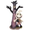 Fantastic Craft 2 Piece Tree and Ghost Set