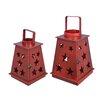 Fantastic Craft Lantern (Set of 2)