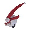 Fantastic Craft Sliding Snowball Snowman Figurine