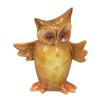 Fantastic Craft Standing Owl Figurine
