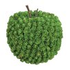 Fantastic Craft Beaded Pinecone Apple Figurine