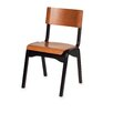 "Holsag 18"" Wood Classroom Chair"