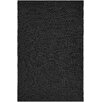 Couristan Grand Cayman Pontoon Black Indoor/Outdoor Area Rug