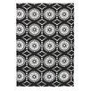 MU Kitchen Marrakesh Designer Print Towel (Set of 2)
