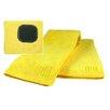 MU Kitchen MUmodern Dishcloth and Dishtowel Set in Chiffon