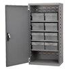 Akro-Mils 1 Door Storage Cabinet