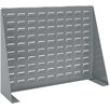 "Akro-Mils 19.56"" H Louvered Bench Rack"