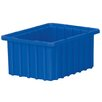 Akro-Mils Grid Dividable Container (Set of 20)