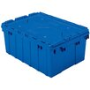 Akro-Mils Attached Lid Container (Set of 3)