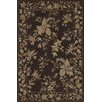 Dalyn Rug Co. Structures Chocolate Area Rug