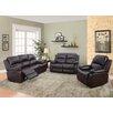 Beverly Fine Furniture Denver Living Room Collection