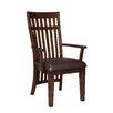 Standard Furniture Artisan Loft Arm Chair (Set of 2)
