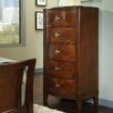 Standard Furniture Park Avenue II 5 Drawer Lingerie Chest