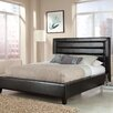 Standard Furniture Reaction Upholstered Bed