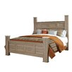 Standard Furniture Stonehill Panel Bed