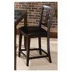 "Standard Furniture Bella 24"" Bar Stool with Cushion (Set of 2)"