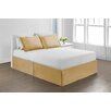 Pur Luxe Hawthorne Bed Skirt