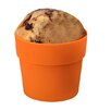 Fred & Friends Neat Eats Flower Cupcake Mold (Set of 2)