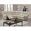 Glory Furniture 3 Piece Sectional