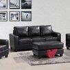 Glory Furniture Sofa