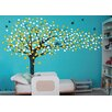 Pop Decors Sakura Tree Wall Decal