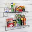 """Proslat 5.5"""" H Two Wire Shelving Unit (Set of 2)"""