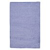 Colonial Mills Simple Chenille Amethyst Area Rug