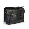 Scully Zack Laptop Briefcase