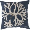 Surya Under the Sea Throw Pillow