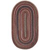 Capel Rugs Sherwood Forest Red Variegated Stair Tread