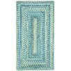 Capel Rugs Ocracoke Light Blue Area Rug