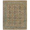 Capel Rugs Brandon Hand Knotted Ocean Area Rug