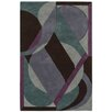 Capel Rugs Left Bank Hand Tufted Asteroid Area Rug