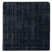 Capel Rugs Shelbourne 2.2 Hand Tufted Deep Blue Ash Area Rug