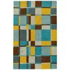 Capel Rugs Left Bank Hand Tufted Sunshine Area Rug
