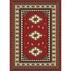 United Weavers of America Dallas Tres Red Area Rug