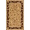Dynamic Rugs Jewel Sand/Chocolate Rug