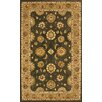 Dynamic Rugs Jewel Green/Dark Linen Rug