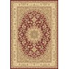 Dynamic Rugs Legacy Duncaster Red Rug
