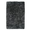 Dynamic Rugs Romance Black Area Rug
