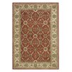 Dynamic Rugs Charisma Red / Ivory Area Rug