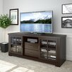 dCOR design CorLiving TWB-692-B West Lake TV Stand