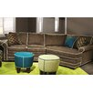 dCOR design Simpson Right Hand Facing Sectional