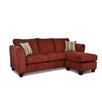 Piedmont Furniture Skylar Reversible Sectional