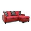 Piedmont Furniture Bella Sectional