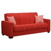 Mercury Row Aiden Convertible Sofa