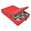 Simplify X-Mas UTB 40 Ornament Storage Box