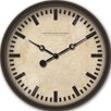 """FirsTime 10.25"""" Raised Wall Clock"""